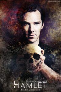 Cumberbatch Hamlet