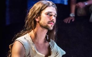 Ben Whishaw as Dionysos